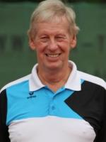 Jürgen Vestweber